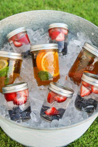 Boda - Fancy Drinks