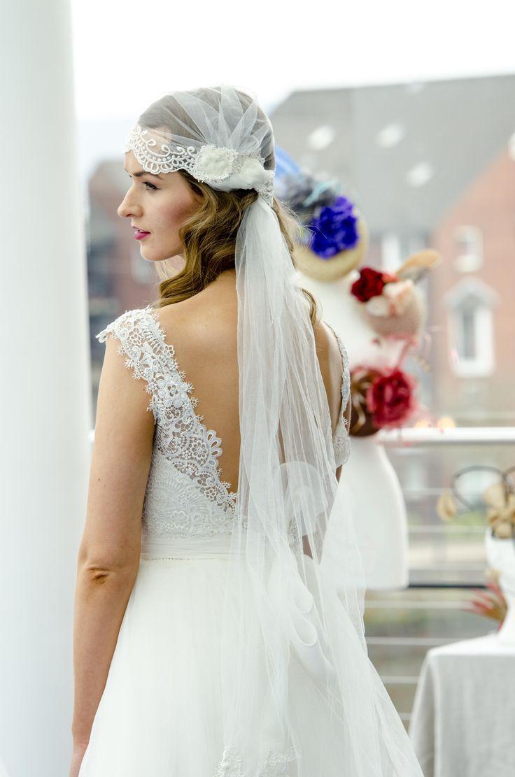 Wedding - ❥Tocados Y Velos De Novias ❥