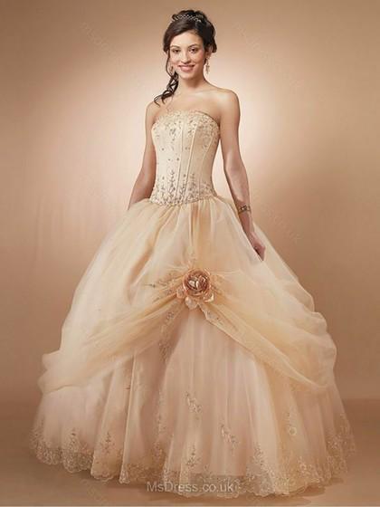 Свадьба - Prom Ball Gowns
