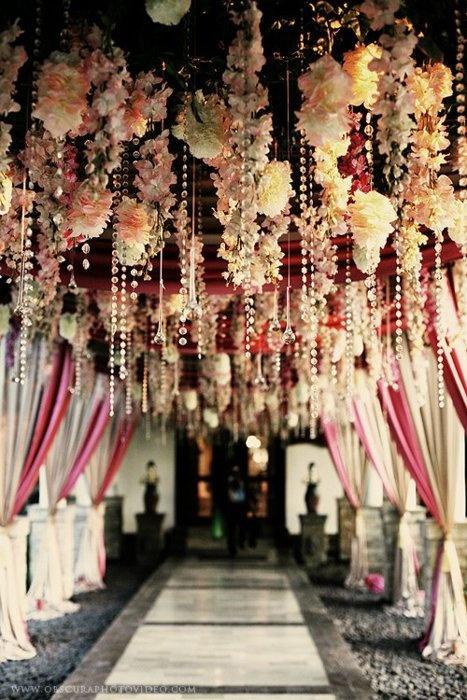 Wedding - Renewing Vows Ceremony