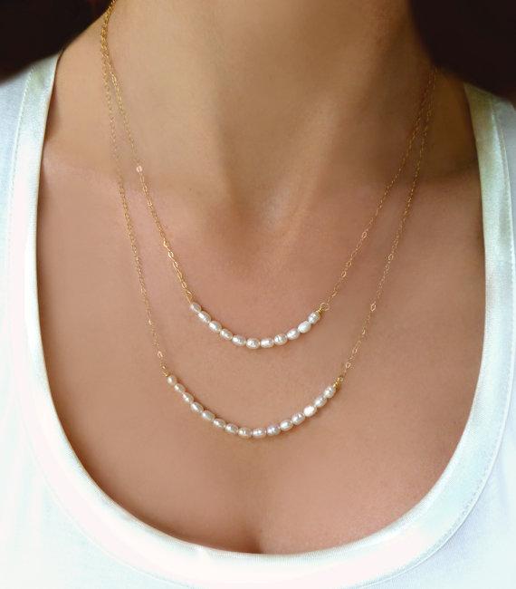 Pearl bracelet making at home