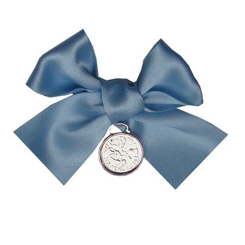 Wedding - Lucky Sixpence Wedding Charm (bb)