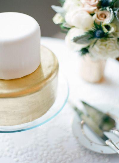 زفاف - Southern Charm Meets Northern Elegance Wedding Inspiration