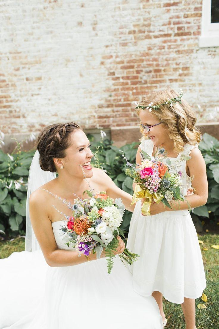 Mariage - Romantic Colonial Inspired Connecticut Wedding