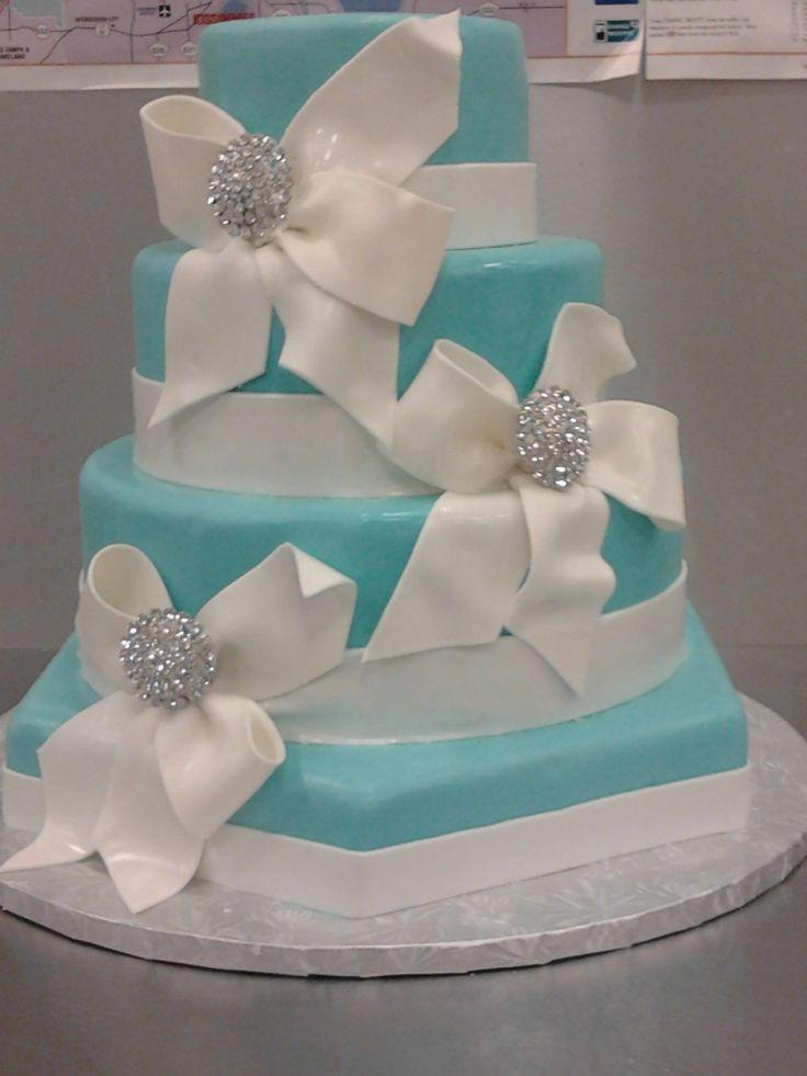 Mariage - ♥ Tiffany Blue Weddings
