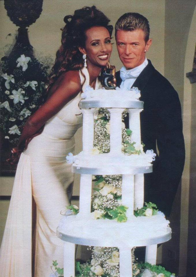 Wedding - Celebrity Weddings