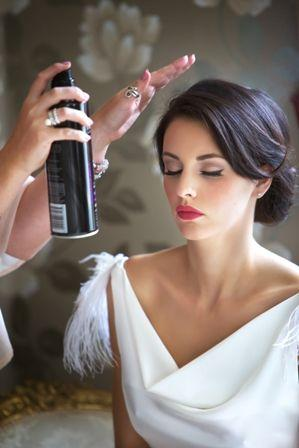 Wedding - 17 Simple Wedding Hairstyles For 2015