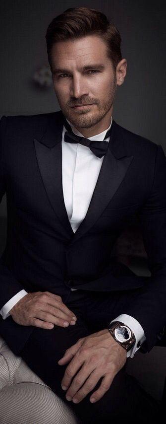 Свадьба - Tuxedo Gents