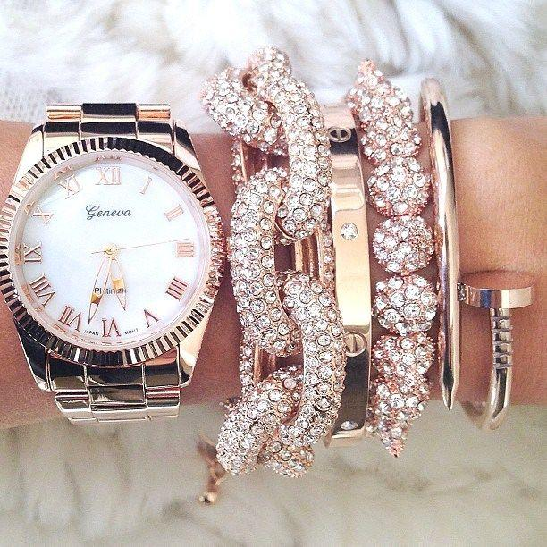 Mariage - Arm Candy