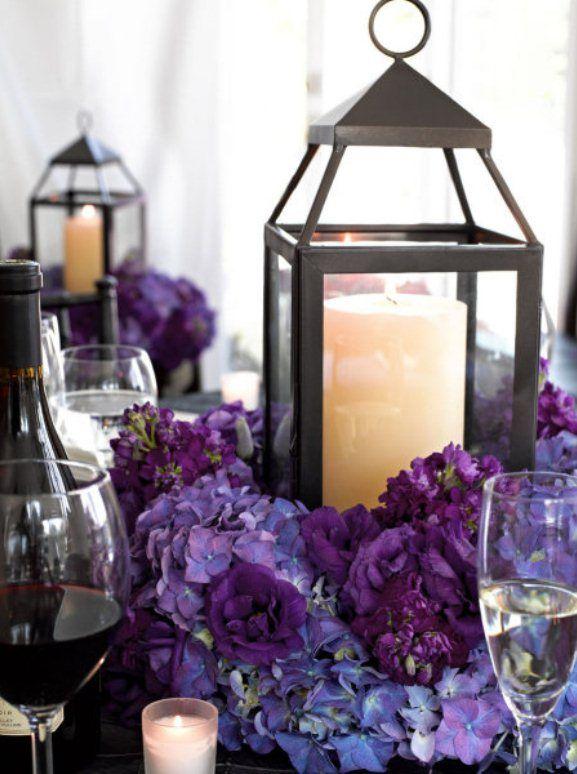 Wedding - Purple Wedding