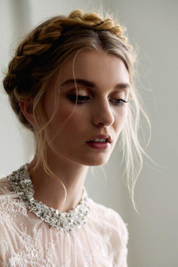 Mariage - Wedding Hair
