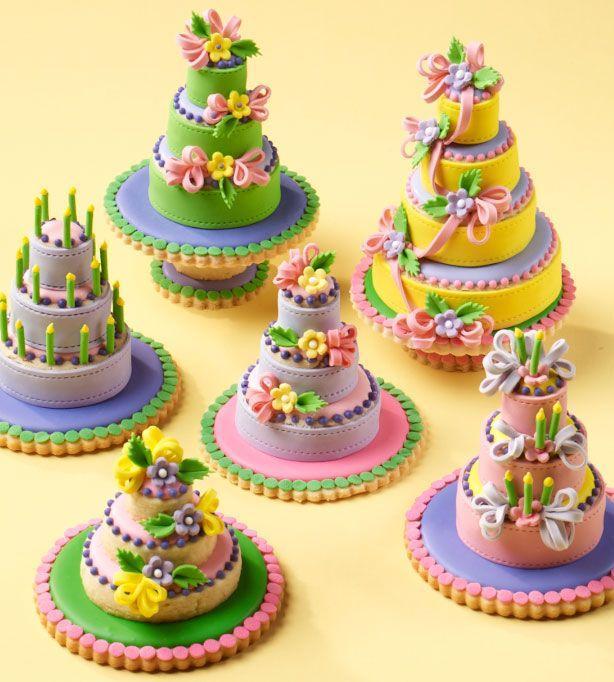 Свадьба - Cookies #1