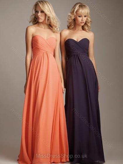 Mariage - Bridesmaid Dresses