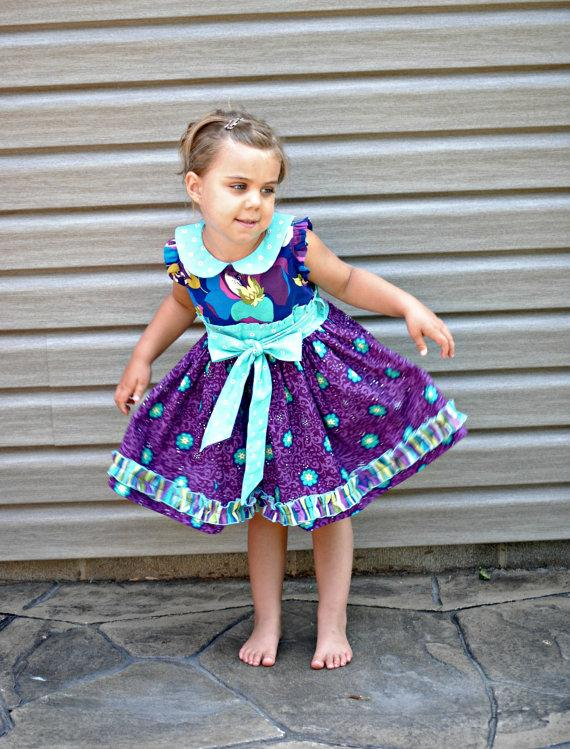 Girls Party Dress, Girls Dresses, Toddler Dresses, Flower Girl ...