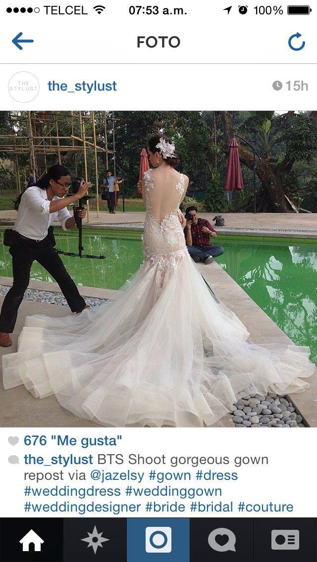 Wedding - Bodas