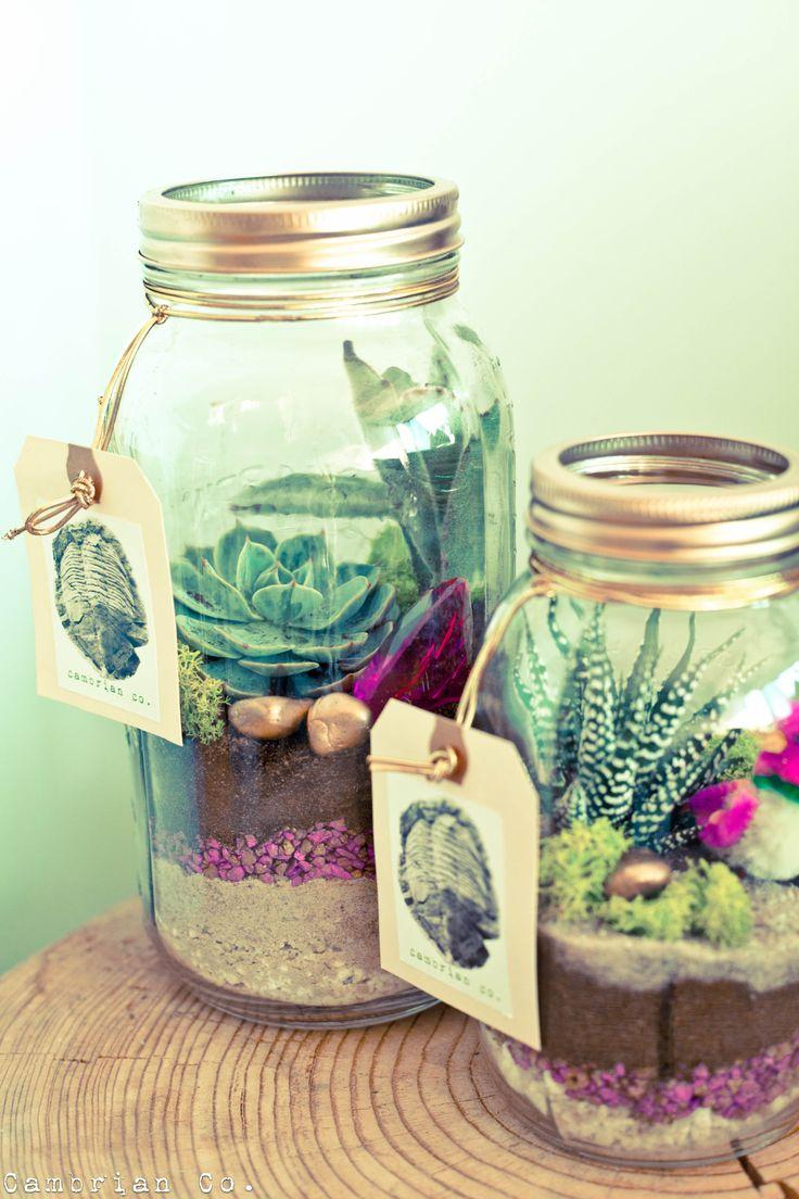 Mariage - 60 Cute And Easy DIY Gifts In A Jar