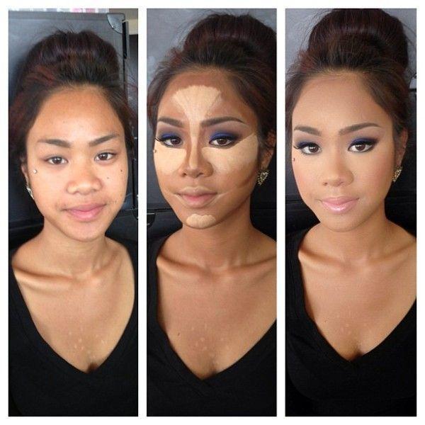 Wedding - Make Up To Enhance