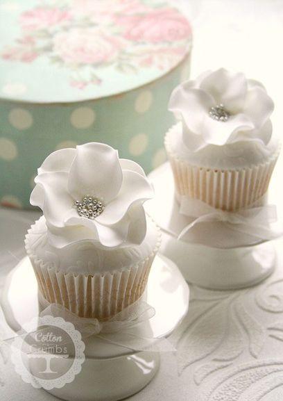 زفاف - Wedding Cakes & Cupcakes