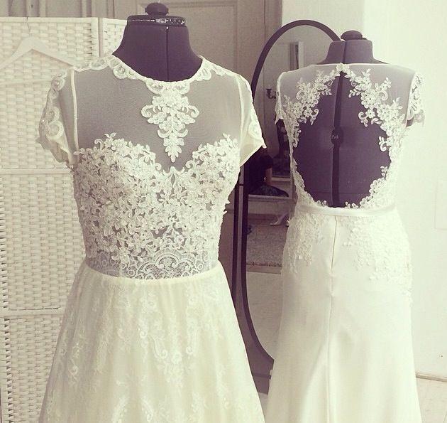 Свадьба - Fira: Bröllop - Brud & Brudgum