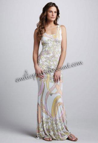 Cheap Emilio Pucci White Ortensie Coverup Maxi Dress 2302584 Weddbook,Nice Summer Dresses For Weddings