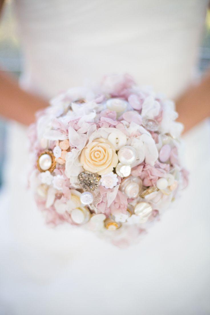 Свадьба - Vintage Inspiration Shoot