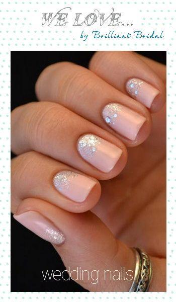 Свадьба - Nails.