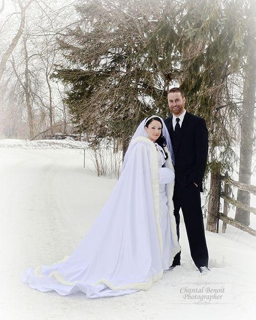 زفاف - Winter Wonderland