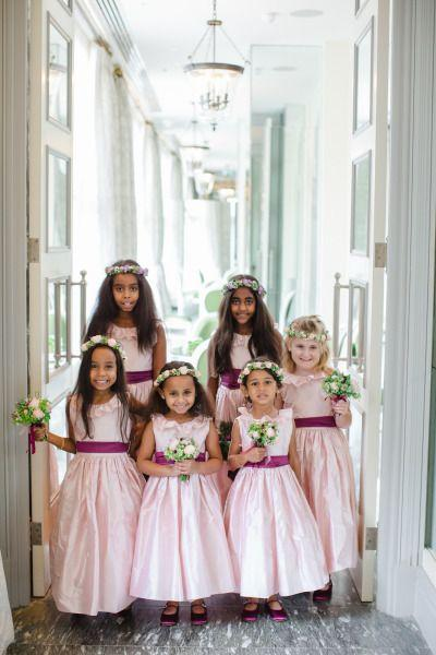 Mariage - Romantic Secret Garden-Inspired London Wedding Weekend