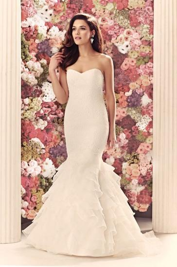 Wedding - Mikaella Bridal Style 1905