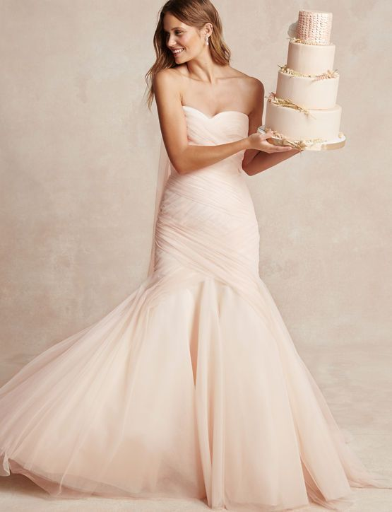 Свадьба - Wedding Dresses We