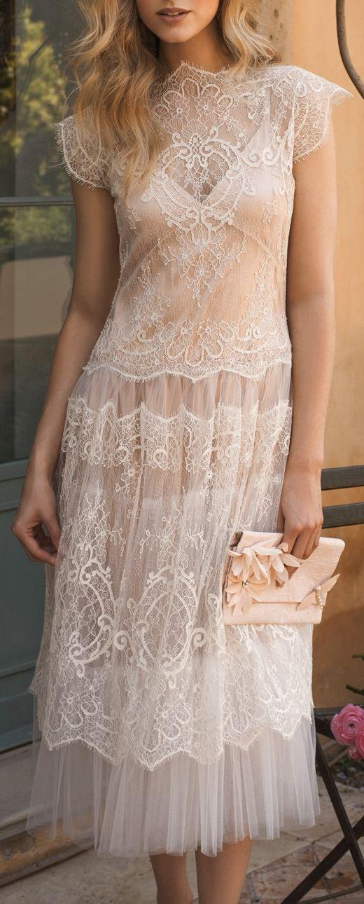 Wedding - Lace Lovers