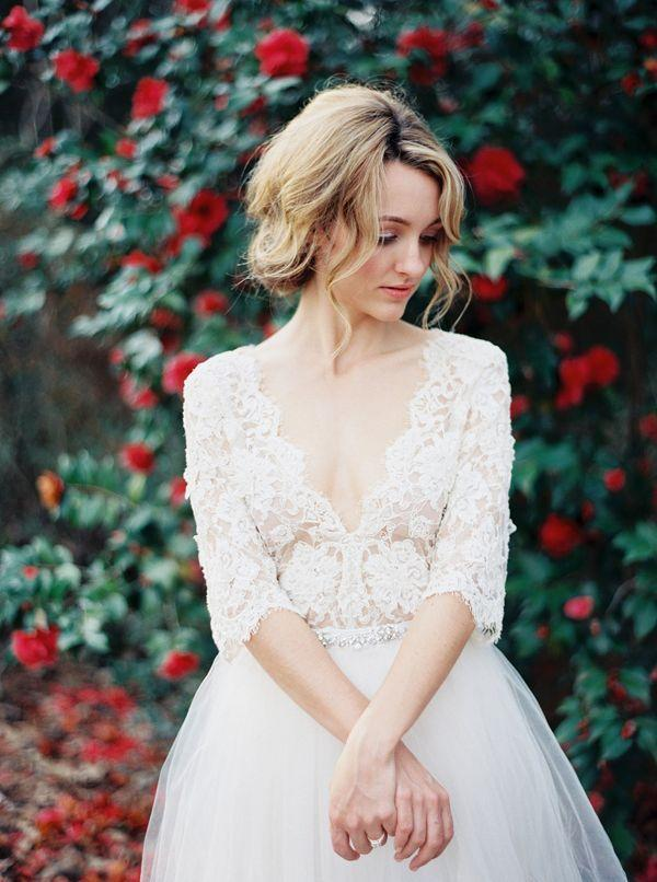 Свадьба - How To Find The Bra That Will Support You Through Your Wedding No Matter What