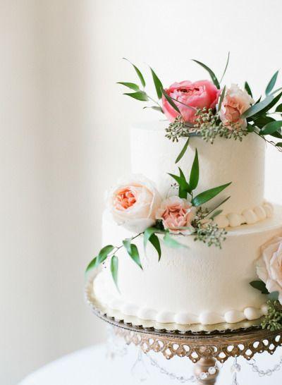 Mariage - Rustic Elegant Wedding At The Secret Garden