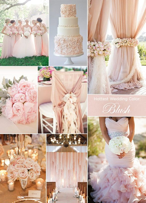 Wedding Theme The Hottest Wedding Trends Of 2014 2304713 Weddbook