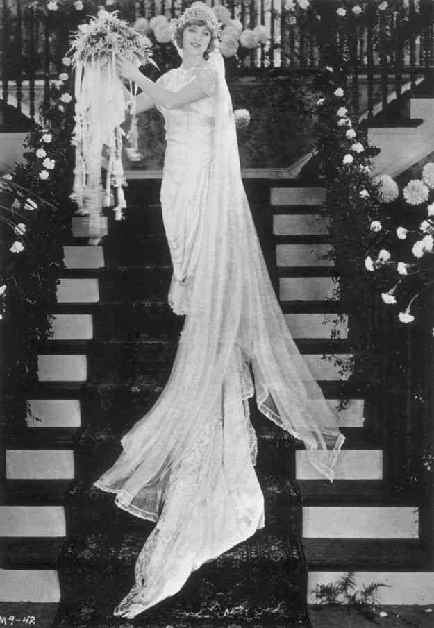 Mariage - 41 Insanely Cool Vintage Celebrity Wedding Photos