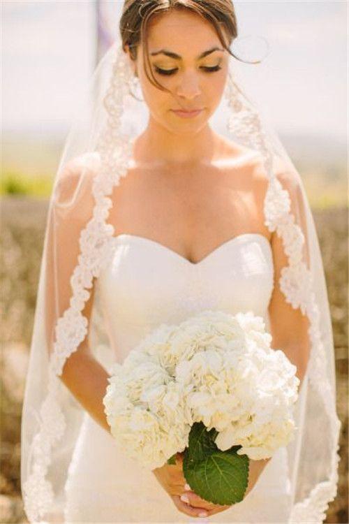 Mariage - Wedding Veils