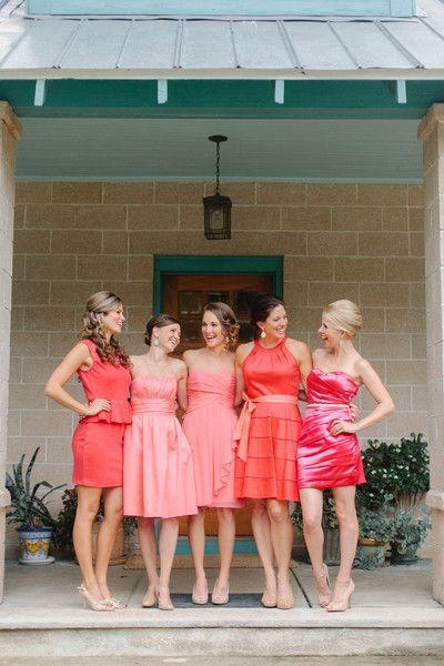 Wedding - Always A Bridesmaid...