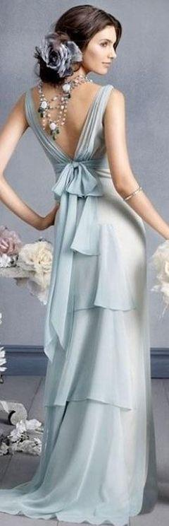 Свадьба -                        ~  * Fashion Me Blue * ~