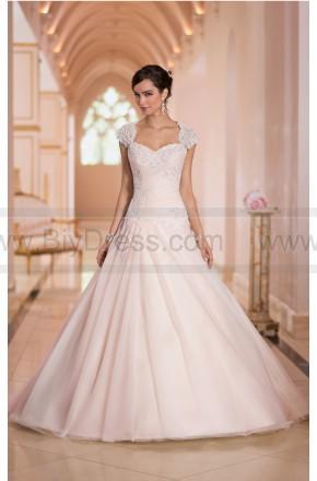 Свадьба - Stella York Style 5878