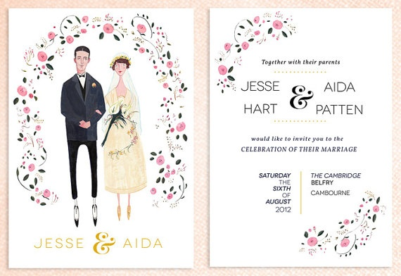 English rose wedding stationery save the date invitation rsvp english rose wedding stationery save the date invitation rsvp information card program menu place card thank you gold and blush stopboris Image collections