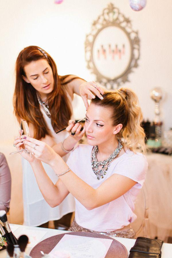 Свадьба - Your Wedding Beauty Timeline: What To Do & When To Do It