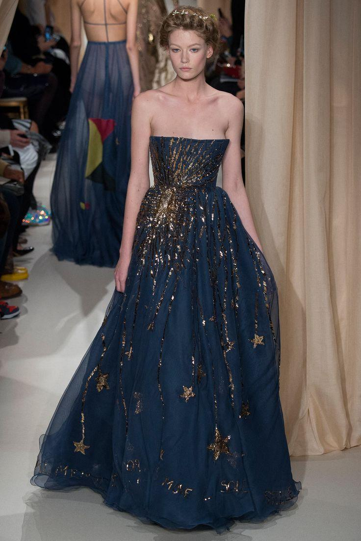 Wedding - Valentino Spring 2015 Couture - Collection - Gallery