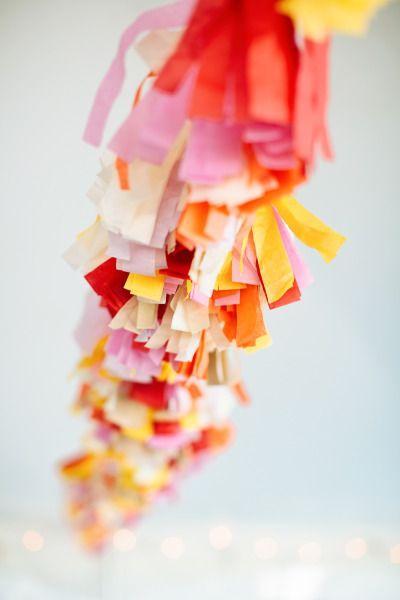زفاف - Alberta Farm Wedding With Color   Whimsy