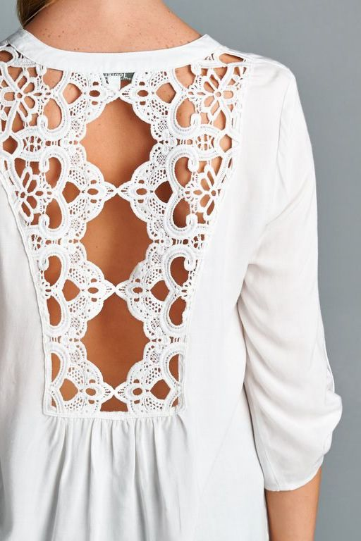 Wedding - Gracie Shirt