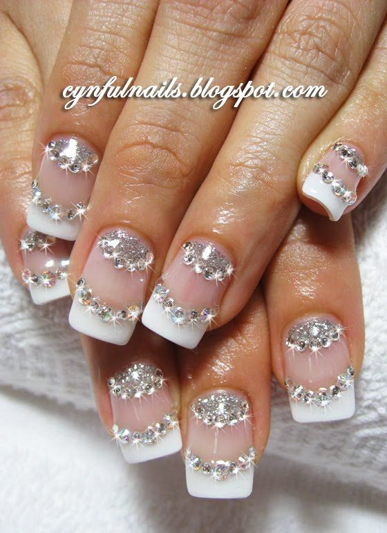 Nail - Hair*Makeup*Nails*BeautyTips #2305681 - Weddbook