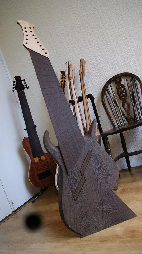 Wedding - Guitar Porn