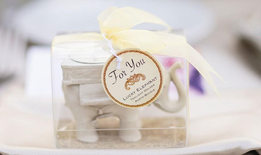 Wedding - Lucky Elephant
