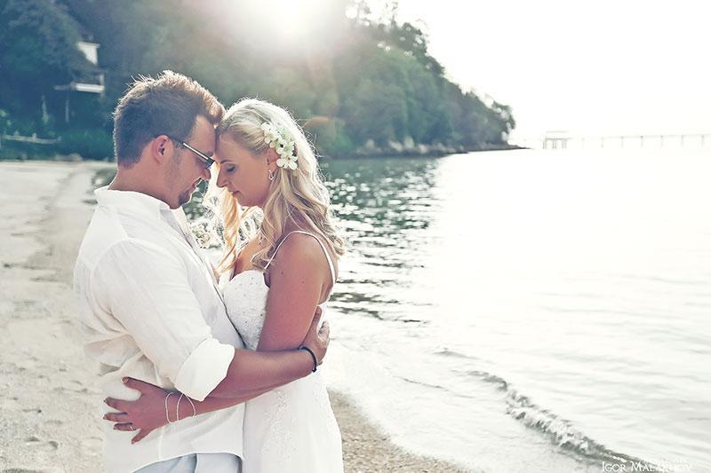 Wedding - Just in Love