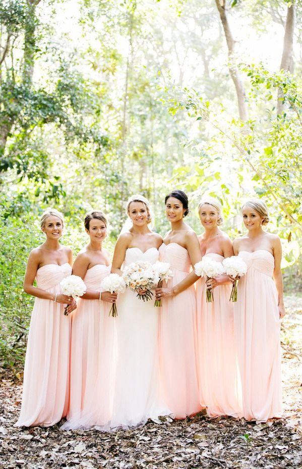 Hochzeits Thema Blush Pink 2305894 Weddbook