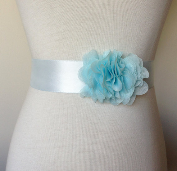 how to make bridal shower sash